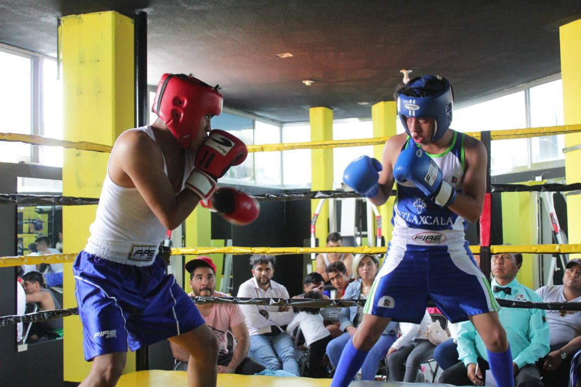 Participará Tlaxcala en Juegos Nacionales Populares