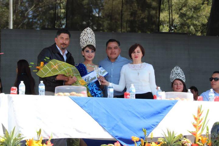 Se realizó con éxito el segundo Encuentro de Camadas en Tetla de la Solidaridad