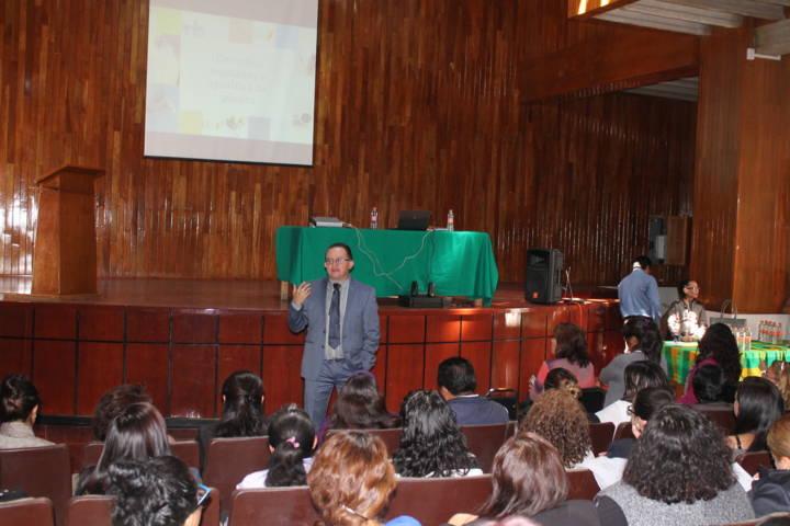 Este seminario fomenta la cultura de igualdad entre los servidores públicos: VMCPP
