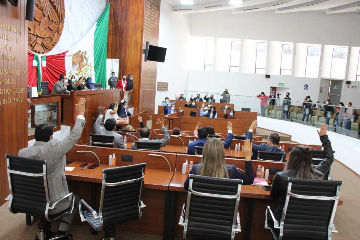 Integra comisión especial para designar a la titular de la PGJE