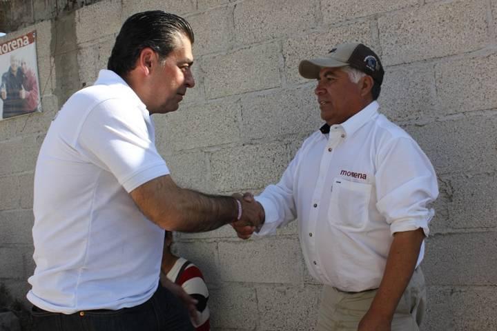Ramiro Vivanco Chedraui advierte que el PRI se irá a la lona y MORENA rescatará al país