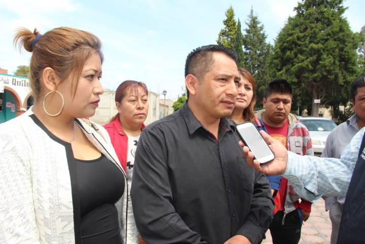No hay donde enterrar a los 5 fallecidos del accidente de Acuitlapilco: alcalde