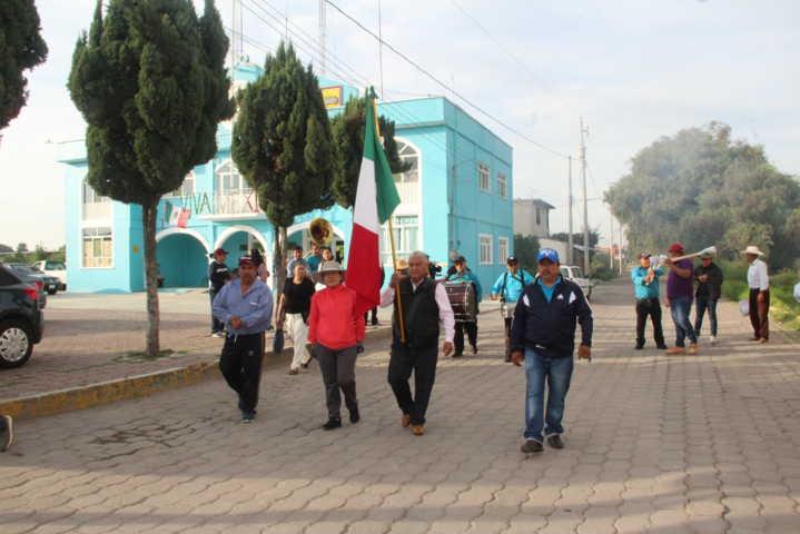 La fijación del Bando Solemne enmarca la Independencia de México: FDL