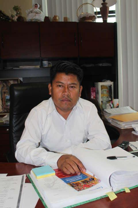 El SMDIF logró rebasar las metas trazadas: Nóhpal García