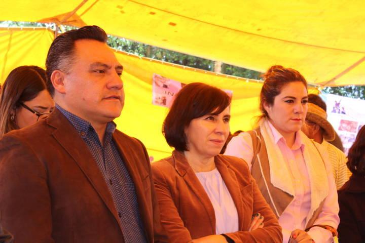 Ofrece SMDIF de Tetla de la Solidaridad cursos y talleres artísticos