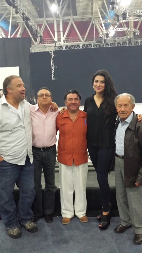 Huamantla presente en el tercer congreso Especializado en Ferias, Festividades y Eventos