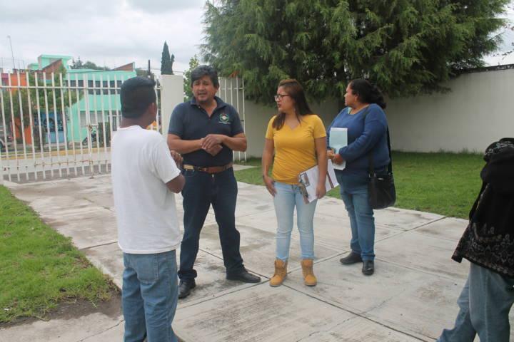 La CEDH coordinó regreso de persona extraviada al estado de Oaxaca