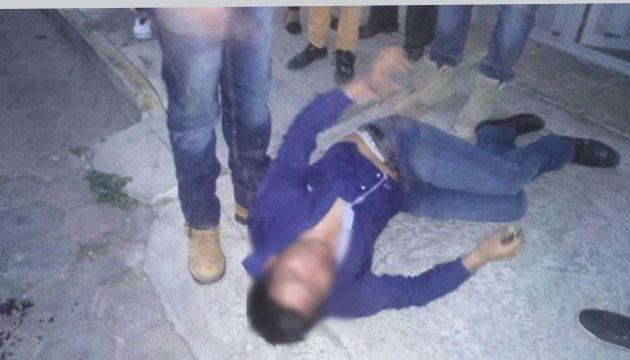Golpean a acosador de mujeres en Ixtulco