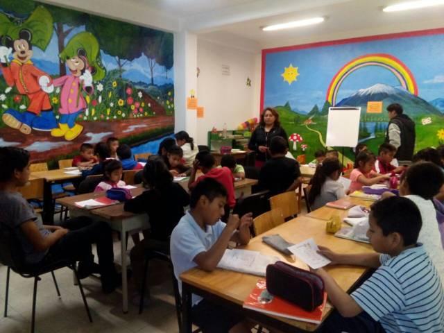 Biblioteca Municipal imparte talleres de verano en San Pablo del Monte