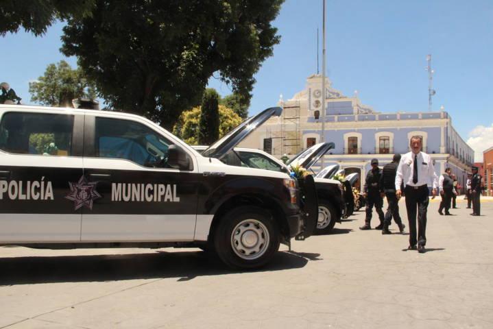 Director de Seguridad Municipal desmiente presunto secuestro de infante