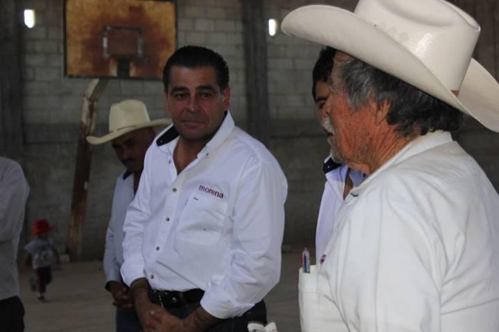 Ramiro Vivanco propondrá reformas para la aplicación correcta de políticas sociales
