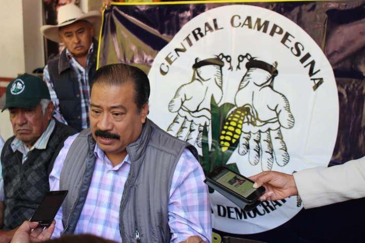 Dirigente nacional de la CCCD, Francisco Román convoca a movilización nacional