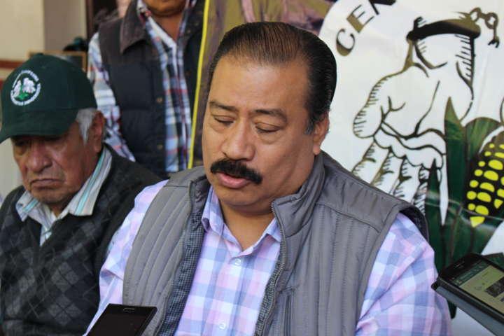 Ex Edil de Zacatelco Francisco Román Sánchez, aclara tema de cuenta pública