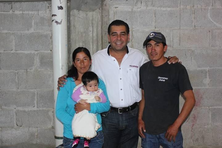 Pide Ramiro Vivanco Chedraui revalorar el papel del magisterio