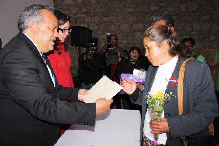 Se casan 90 parejas de Huamantla en Las Bodas en Movimiento