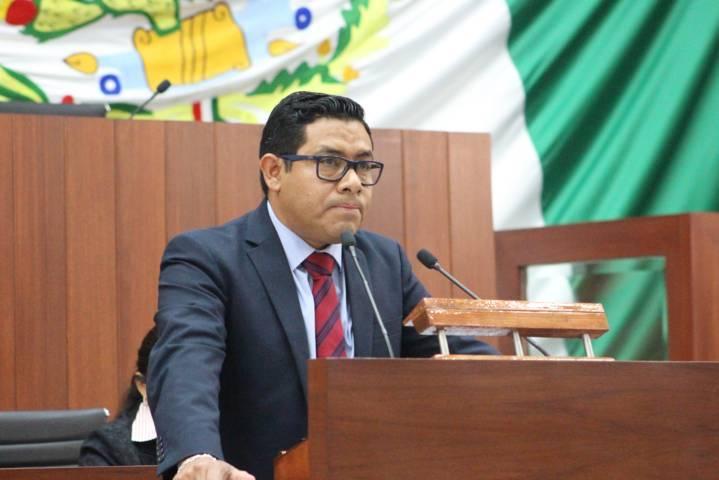 Solicita Congreso juicio político en contra de titular de la CEDH