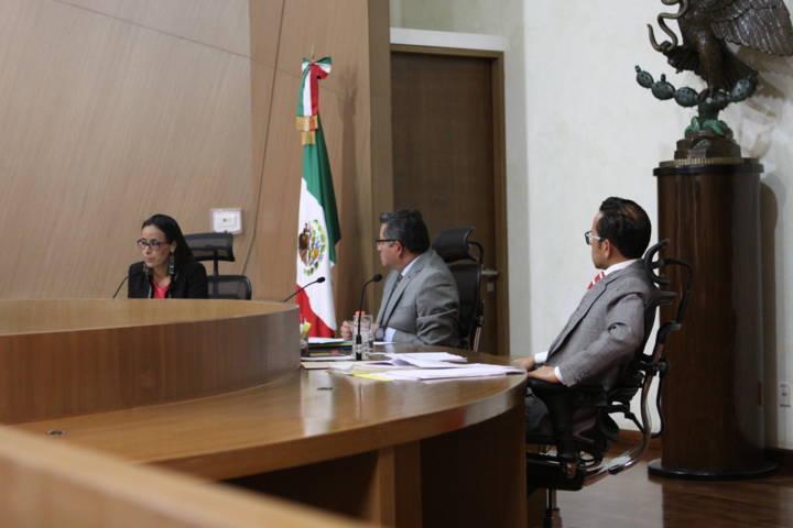 Revisará el TSJE multa al Municipio de Nativitas por incumplir sentencia