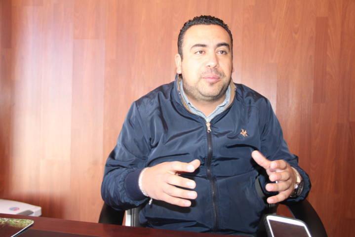 Con obras y acciones Españita crece hacia el desarrollo: alcalde