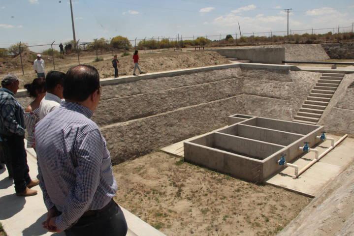 Con 17.9 mdp hemos acercado el desarrollo a las colonias Antorchistas: alcalde