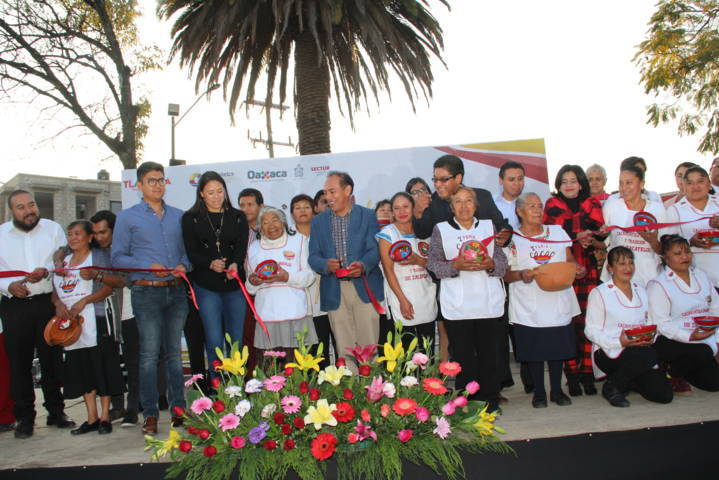 La 2da Feria del Cacao Zacatelco 2018 rebasó expectativas: alcalde