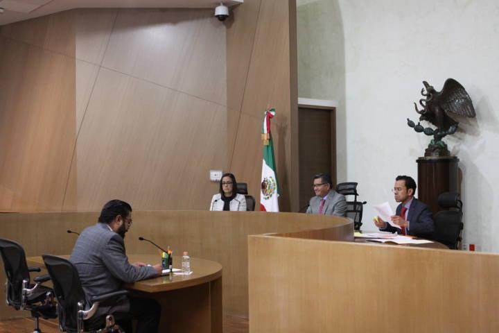 Se confirma elección de Delegado de la Colonia la Joya en Tlaxcala