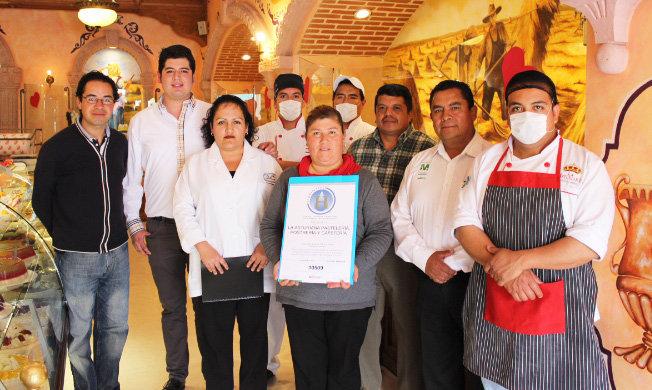 Ayuntamiento de Huamantla trabaja para ser una entidad responsable en seguridad alimentaria