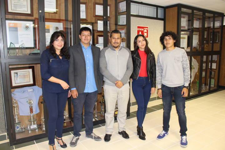 Recibe UTT a estudiantes de intercambio provenientes de Colombia
