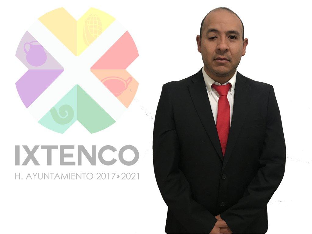 Presentan a Mauricio Morales Salazar, como nuevo Director de la Policía de Ixtenco