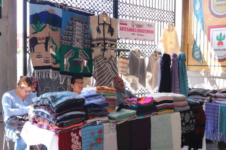 Chiautempan municipio que preserva y protege a sus pueblos originarios