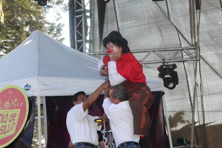 Este 5to Festival Cultural es un icono que nos da identidad al municipio: alcalde