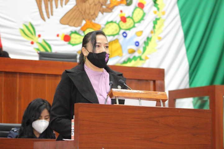 Autoriza Congreso donación de predio para construir casa de justicia en Zacatelco