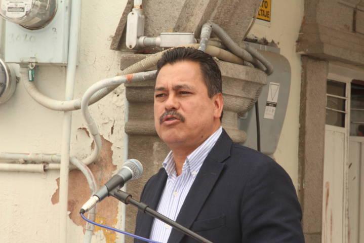 Para evitar que se politice la cuenta pública que la reciba el OFS: alcalde