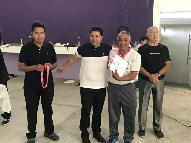 Realiza equipo Danés taller y exhibición en Tlaxcala