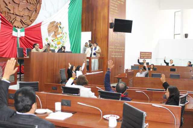 Aprueba Congreso local Ley De Ingresos 2020 para el Estado de Tlaxcala