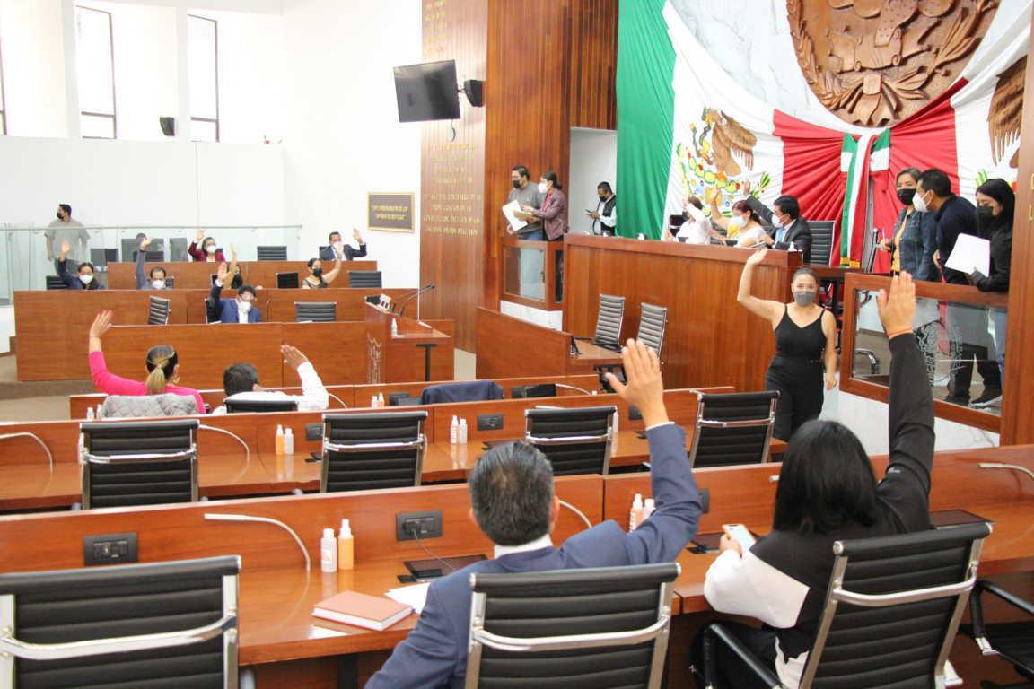 Congreso aprueba reforma que dota de plena autonomía al TJA