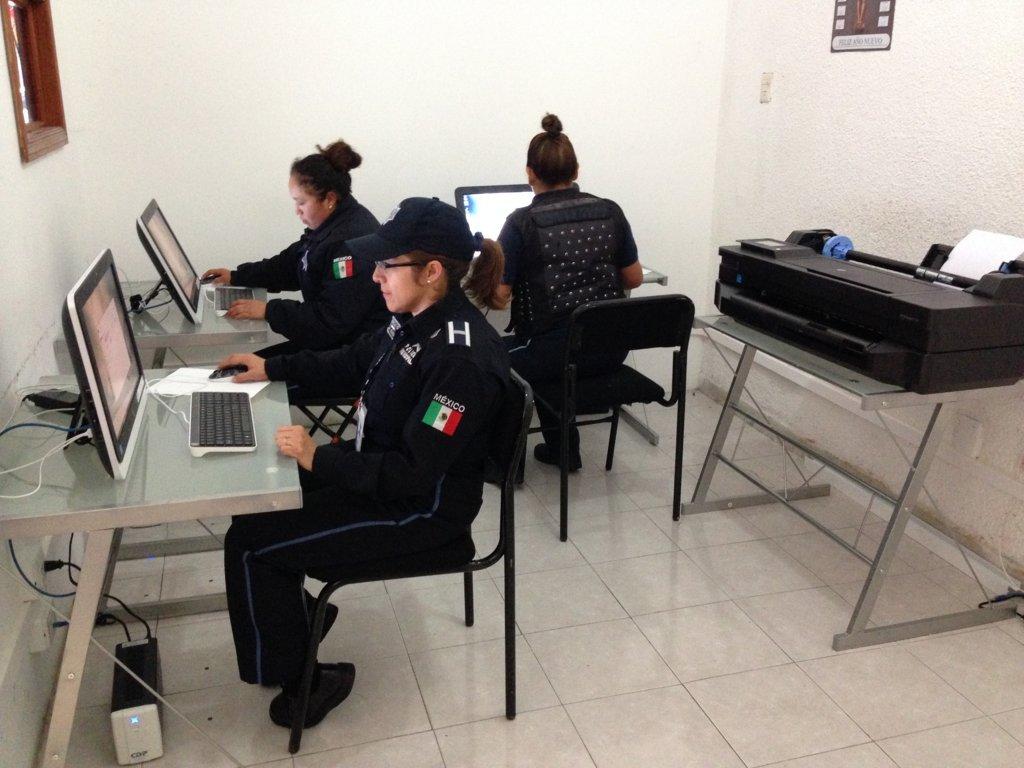 Municipio de Calpulalpan instala sistema de video vigilancia contra inseguridad