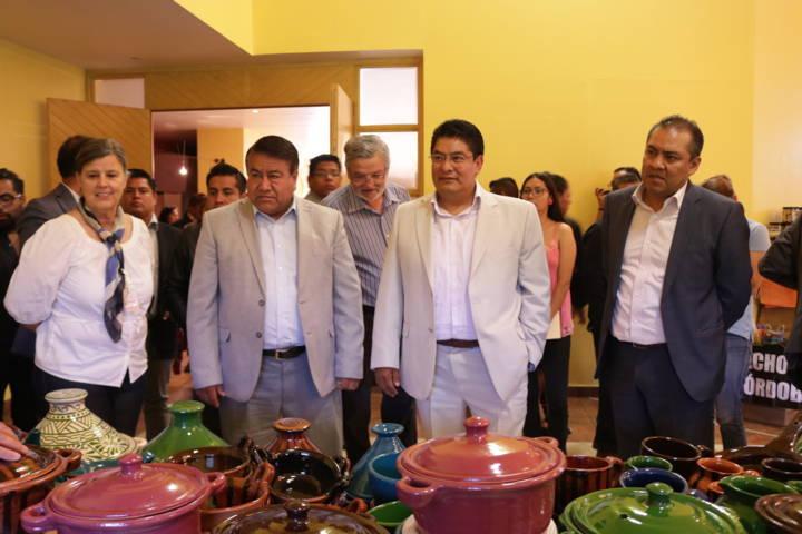 Concluye con éxito el Primer Festival Gastronómico de Tlaxcala