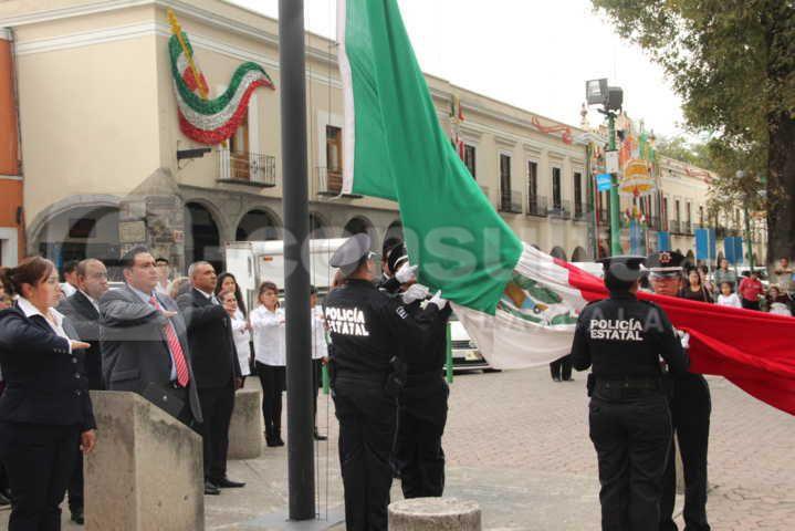 La Independencia de México nos dio libertad y un país democrático: alcalde