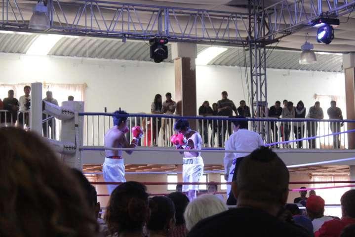 Realizarán en Ixtacuixtla Campeonato Estatal de Boxeo