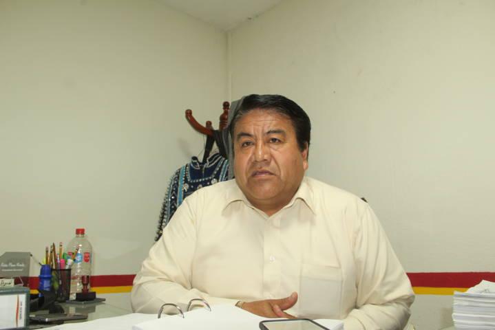 La Semana Santa estará resguardada por seguridad pública y PC municipal: alcalde