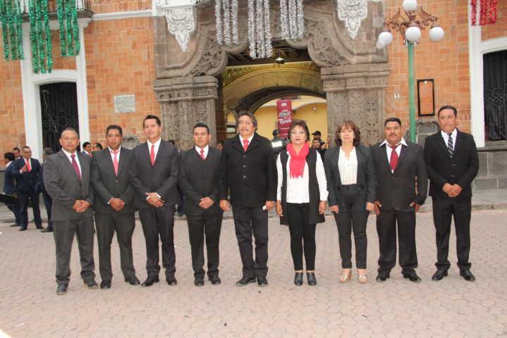 El celebrar la Independencia de México es celebrar nuestra libertad: alcalde