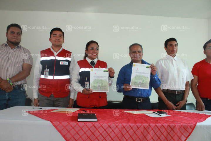 Ayuntamiento y Cruz Roja trabajaran a favor de los grupos vulnerables