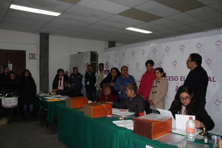 Independientes recibirán más de 40 mdp para campañas: INE