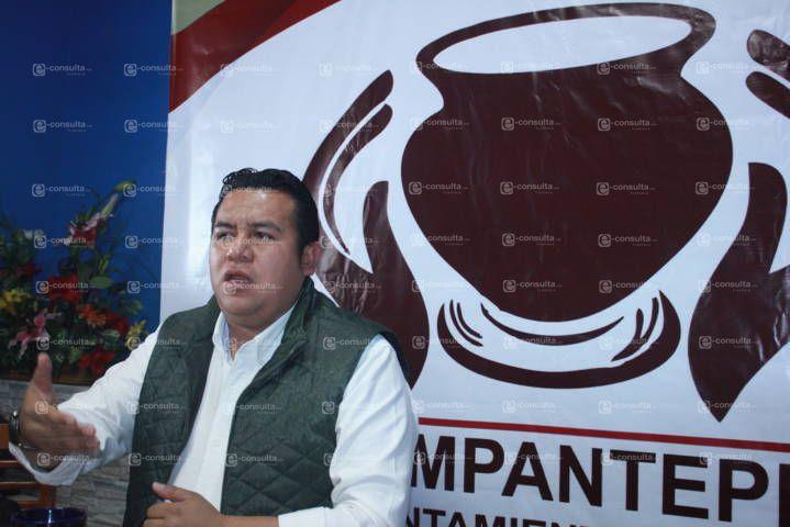 El Encuentro de Dos Culturas dará identidad al municipio: Rivera Mora