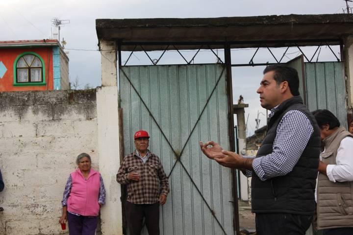 Con AMLO arrancará la cuarta transformación de México: Ramiro Vivanco