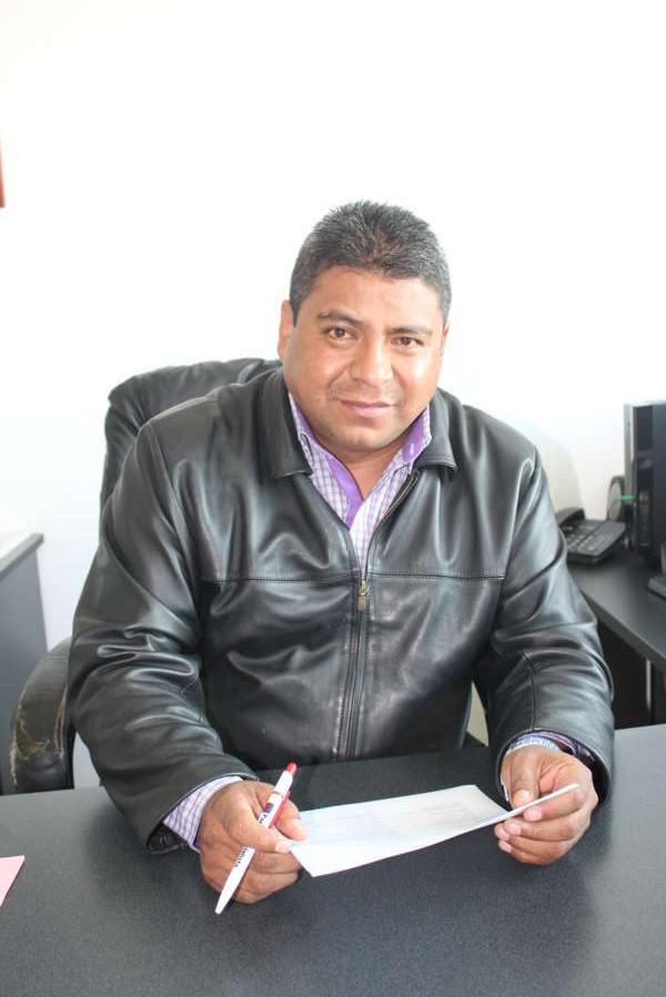 """Alcalde da a conocer programa de feria anual """"Tocatlán 2016"""""""