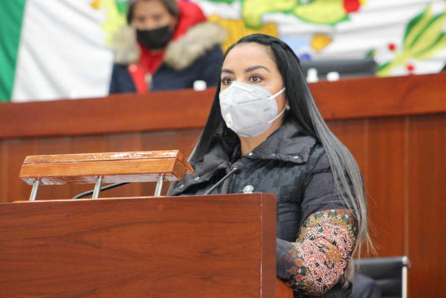 Plantea Mayra Vázquez reforma para otorgar seguridad sanitaria a turistas