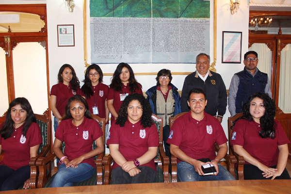 El IPN realizará proyectos sustentables en Huamantla