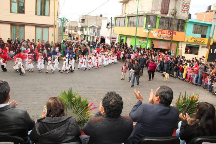 Carnaval 2018 Cultura, Pasión y Tradición inició con un colorido desfile