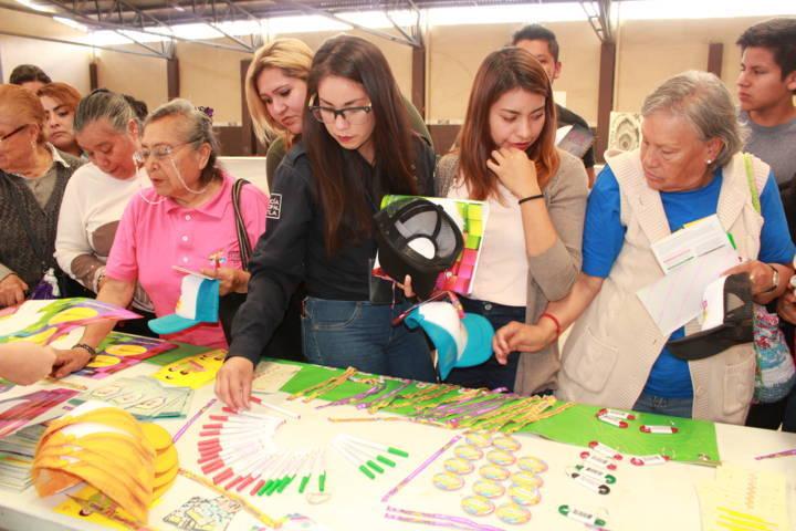 Realiza SMDIF de Tetla jornada cultural en pro de la mujer